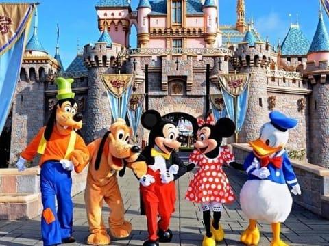 Slavic Dating Sites Disneyland Theme Park Tickets In Anaheim, California