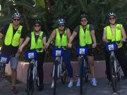 USA_Los Angeles_Bikes & Hikes_Movie Stars Homes