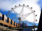 Melbourne Flexi Pass Ferris Wheel