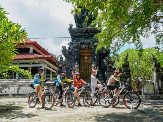 サイクリングの様子2