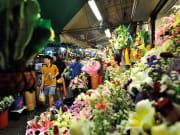 Bangkok_Talat Pak Khlong