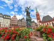 Frankfurt_Old town