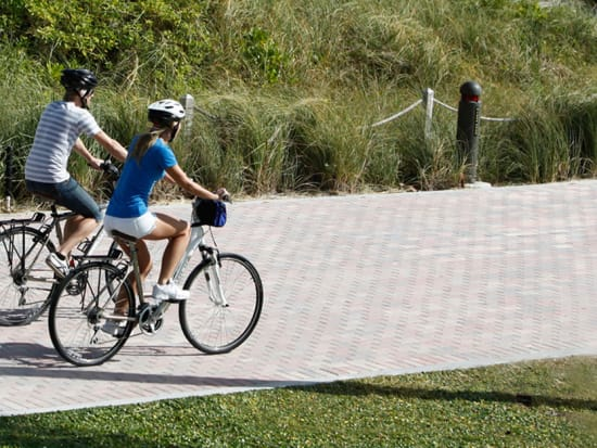See The Best Of Miami On A Guided Bike Tour Through All Three Beach S Historical Districts And Experience This Beautiful City With An Expert Local