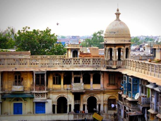 Spice Courtyard delhi