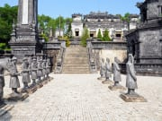 Imperial Khai Dinh Tomb