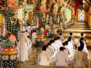 Cao Dai Temple (3)
