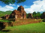 my son sanctuary temple ruins