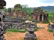 my son sanctuary remains of ancient temples
