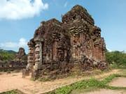 my son sanctuary vietnam ancient hindu temples