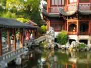 Yu Garden - Yuyuan Garden 2