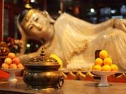 Shanghai Jade Buddha Temple 2