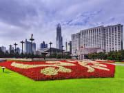 Shanghai Museum, People's Square