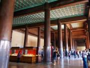 Beijing Ming Tomb