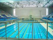 National Aquatics Center
