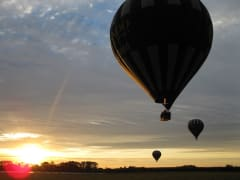 Up Up and Away_Flight