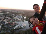 Orlando_Balloon Rides_Perfect for Children-Flight