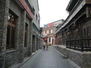 Beijing hutong 4