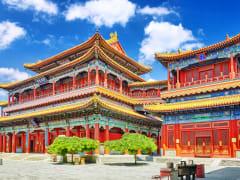 Lama Temple Beijing (1)