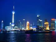 Shanghai at night (2)