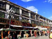 Barkhor Street (1)