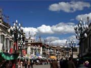 Barkhor Street (2)