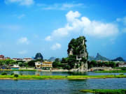 Guilin_One_Day-Fubo Hill