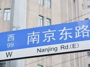 Nanjing Road_shutterstock_267498083