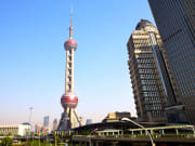 Oriental Pearl TV Tower_shutterstock_306718814
