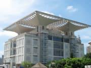 Shanghai Urban Planning Exhibition Hall (3)