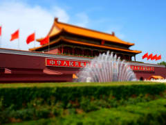 Forbidden City 12