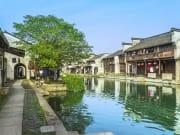 Zhujiajiao Water Village_shutterstock_509301298