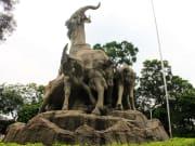 Guangzhou_Legend of the Five Goats (2)