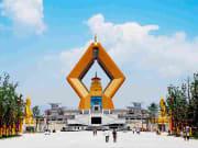 Famen Temple (1)
