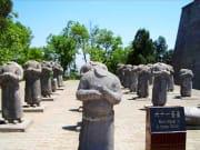 Qian Mausoleum (3)
