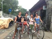 Beijing Bike Tour