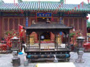 Chinese place of worship