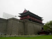 Xi_An_Xian_Ancient City Wall in Xi'an 2
