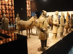 Xi_An_Terracotta Army Museum (2)