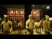 Xi'An Museum of History Terracotta Army