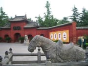 Luoyang_White Horse Temple (1)