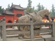 Luoyang_White Horse Temple (3)