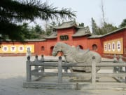 Luoyang_White Horse Temple (2)