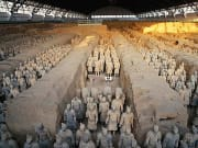 Xi_An_Terracotta Army Museum (8)