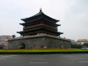 Xian_Ancient City Wall (4)
