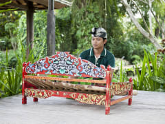 Balinese Countryside instruments