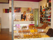 Food shops in Barcelona
