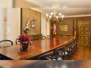 Casa de La Seda's meeting room