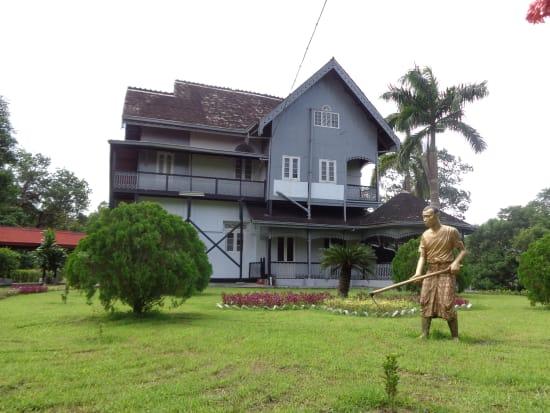 Myanmar Travel Breeze 6