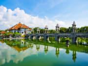 Karangasem water temple palace _shutterstock (1)