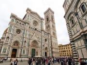 Florence Cathedral, Duomo, Santa Maria del Fiore
